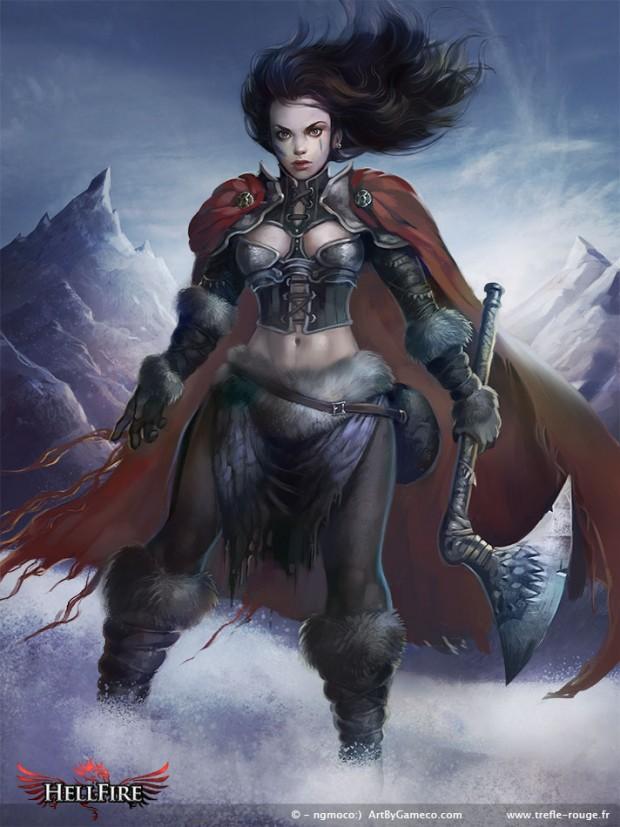 dragon slayer ella