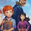 L'Enfant Dragon : Tome 2 - Le Grand Livre de la Nuit