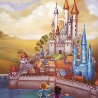 L'Enfant Dragon tome 2 - Le Grand Livre de la Nuit
