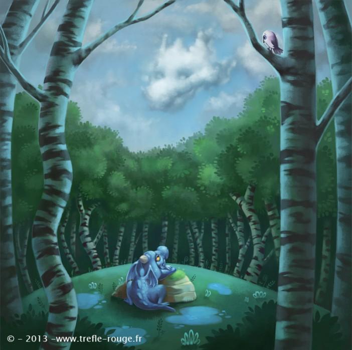 Azuro le dragon bleu Jeremie-fleury-azuro05