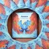 Azuro, le dragon bleu Souillé/Fleury - Auzou