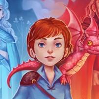 L'Enfant Dragon : Tome 3 - Le Fils de l'Eau et du Feu