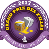 Fourberies remporte le grand prix d'illustrations de Finist'aire de jeux