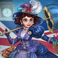 Timeline - British history