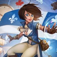 Timeline – Québec