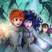 Le monde secret de Sombreterre – Tome 3 : Les âmes perdues