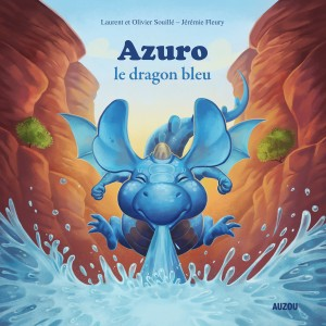 fleury-azuro-dragon-bleu-couverture