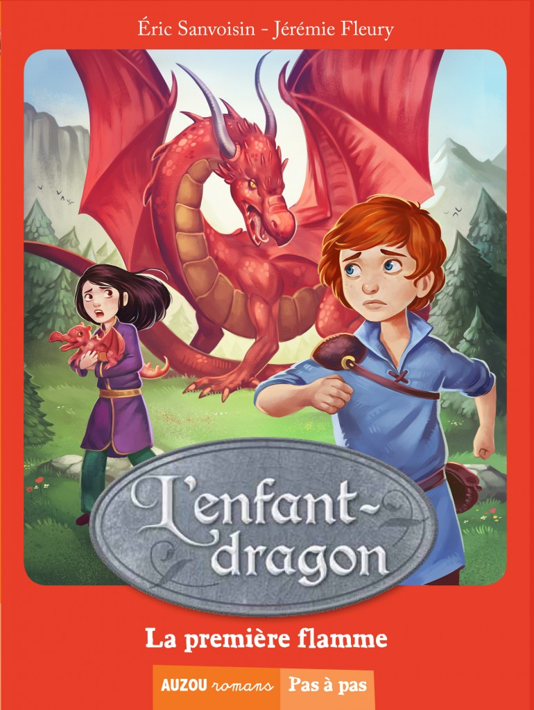 enfant-dragon
