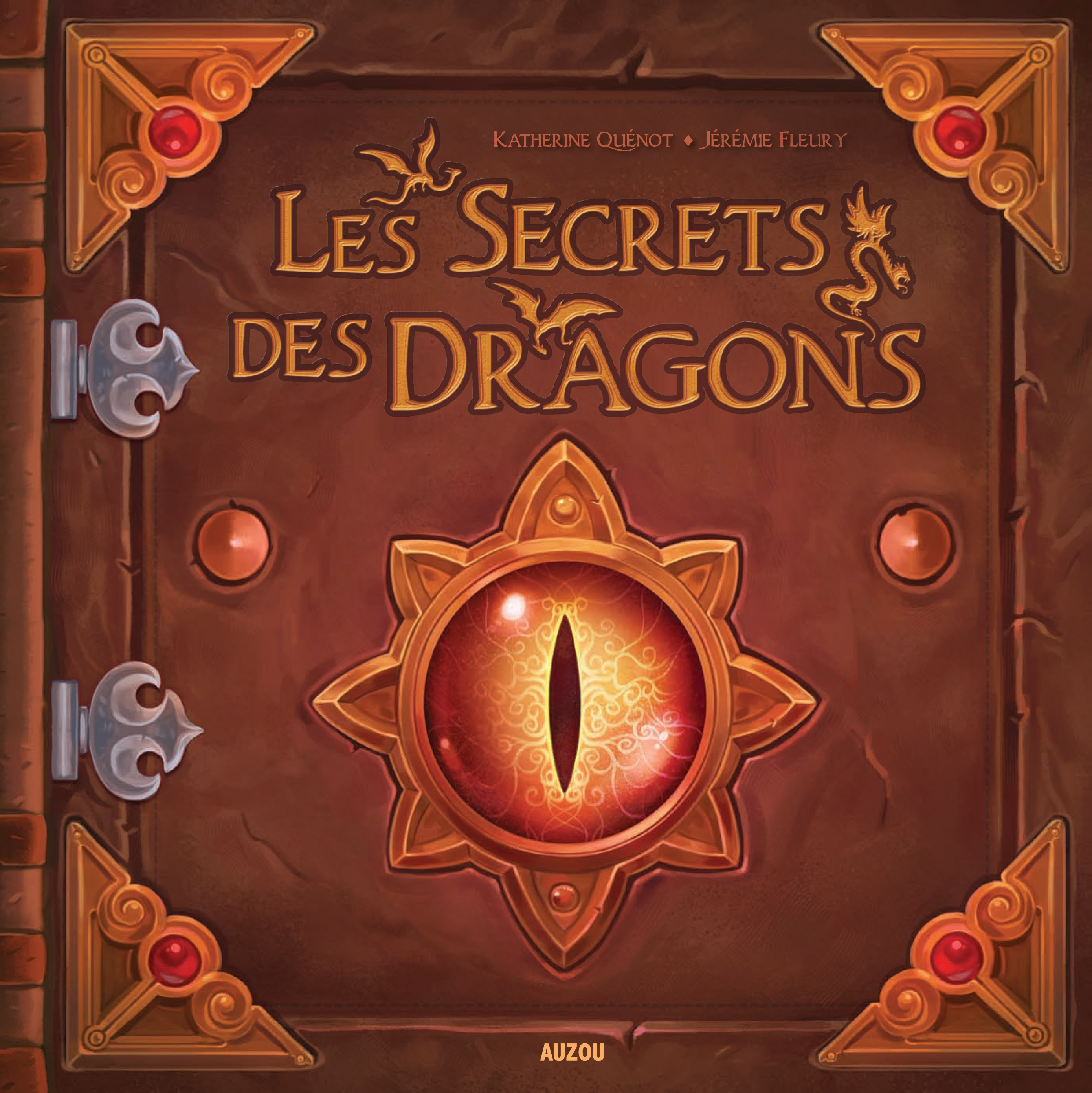 Secrets des Dragons