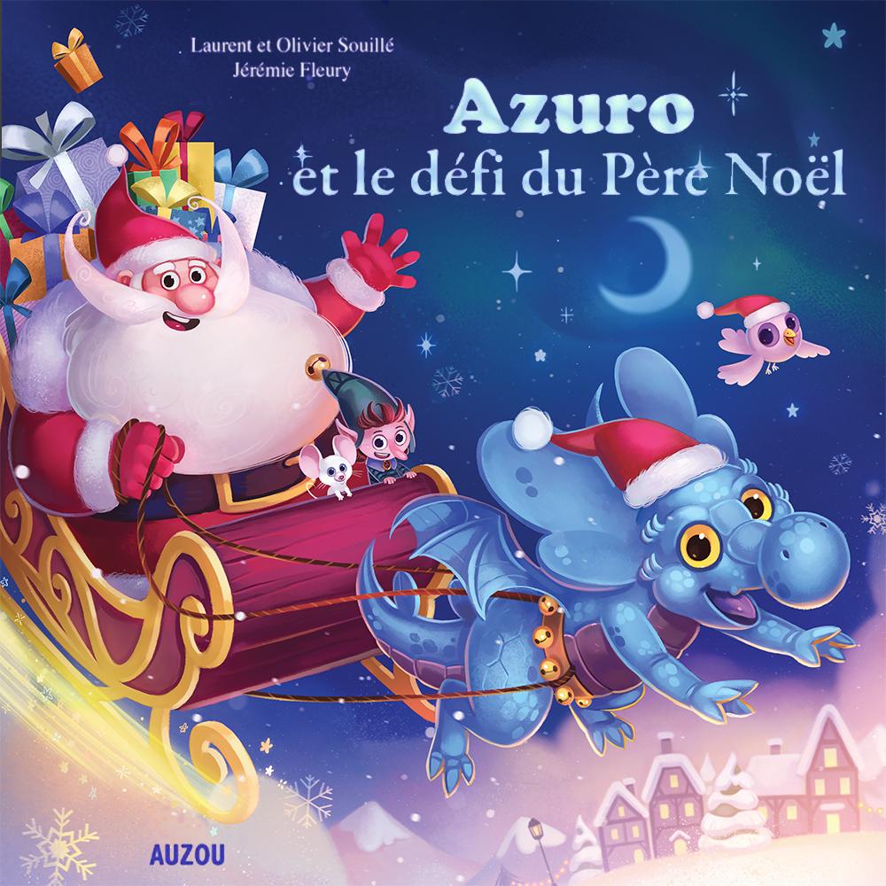 azuro-defi-pere-noel-jeremie-fleury-couverture