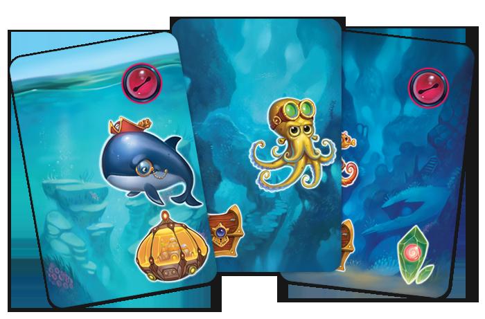oceanos-cartes