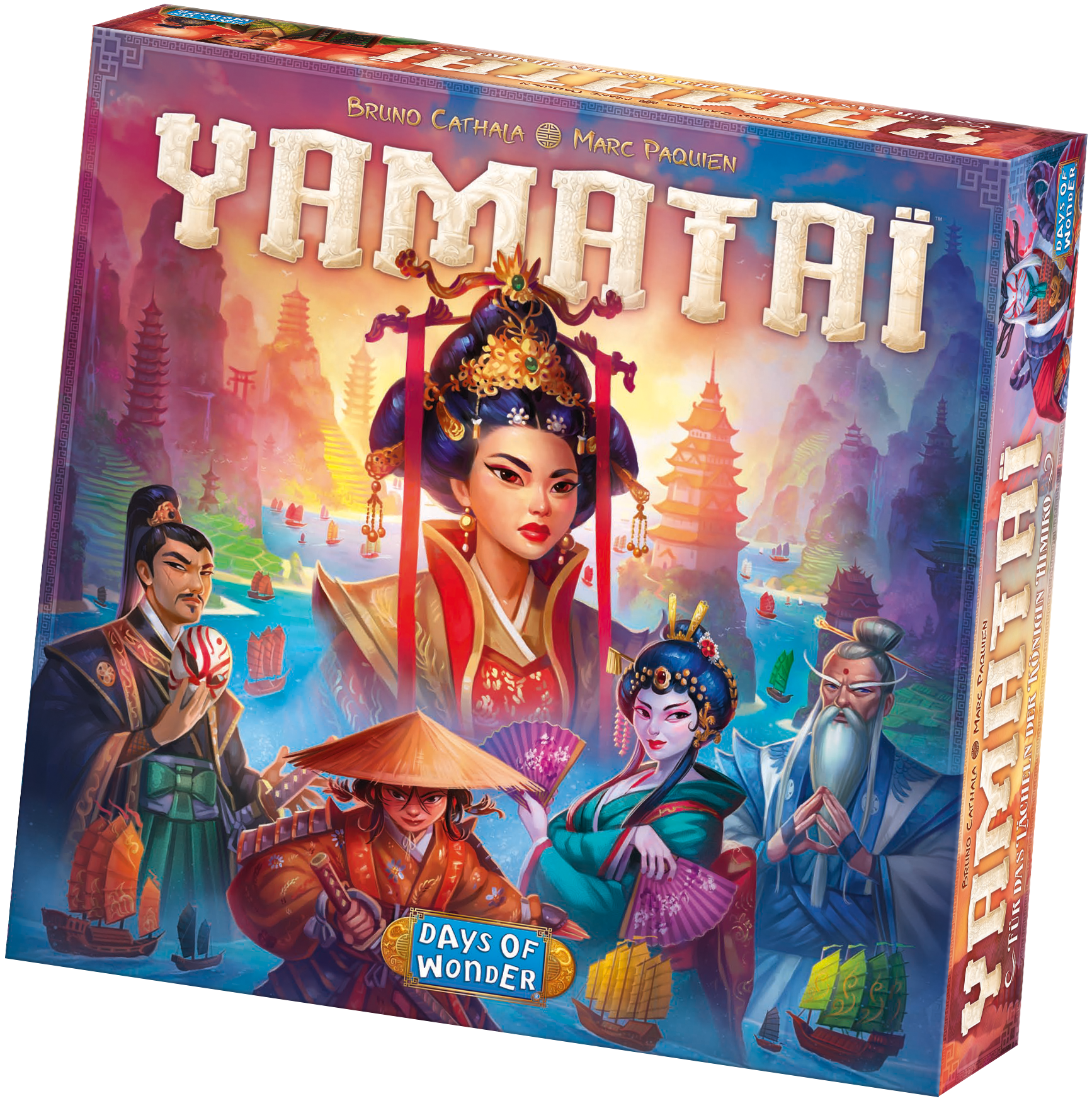 yamatai-box-jeremie-fleury-cathala-days-wonder