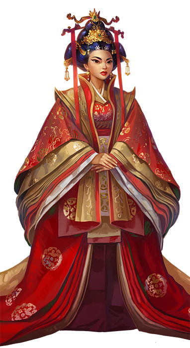yamatai-queen-himiko