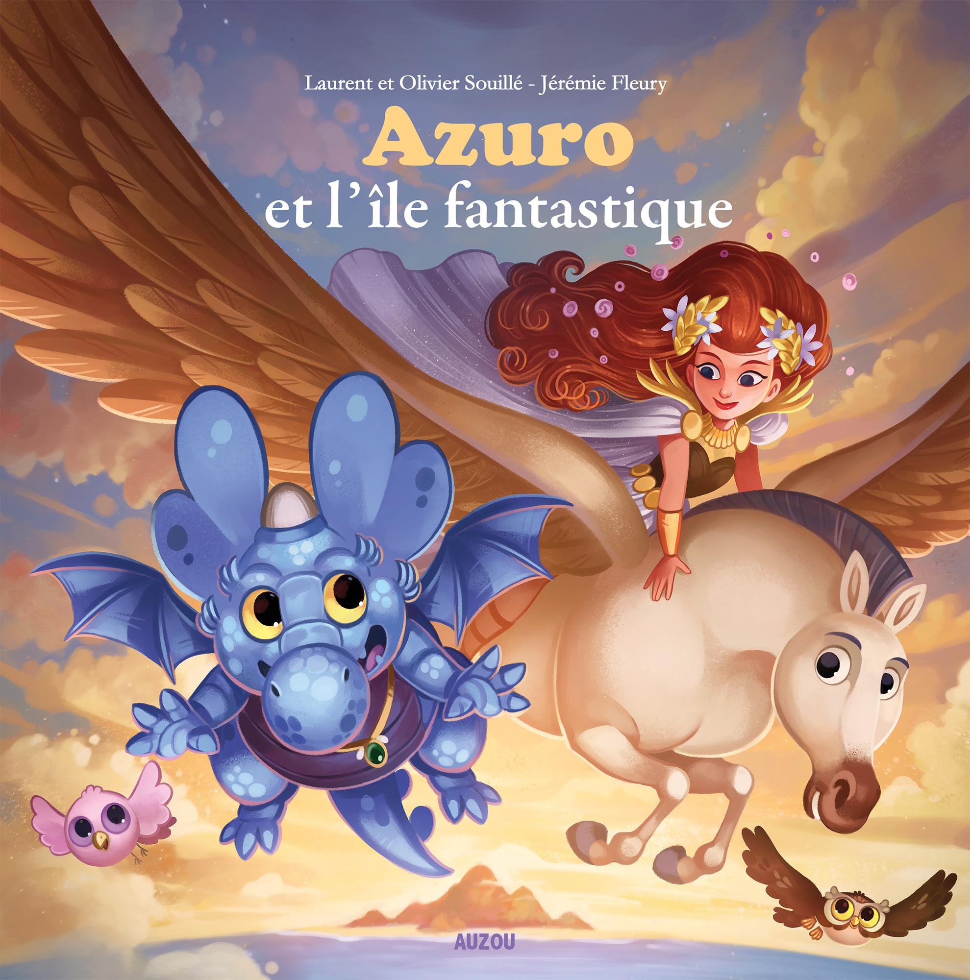 azuro-ile-fantastique-couverture