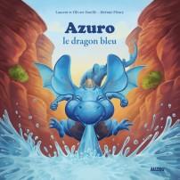 Azuro Tome 1 - le dragon bleu