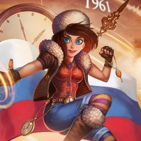 Timeline - History of Russia